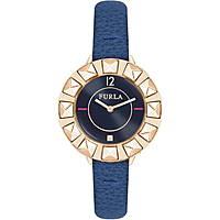 orologio solo tempo donna Furla Club R4251109516