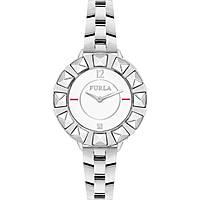 orologio solo tempo donna Furla Club R4253109503