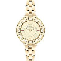 orologio solo tempo donna Furla Club R4253109504