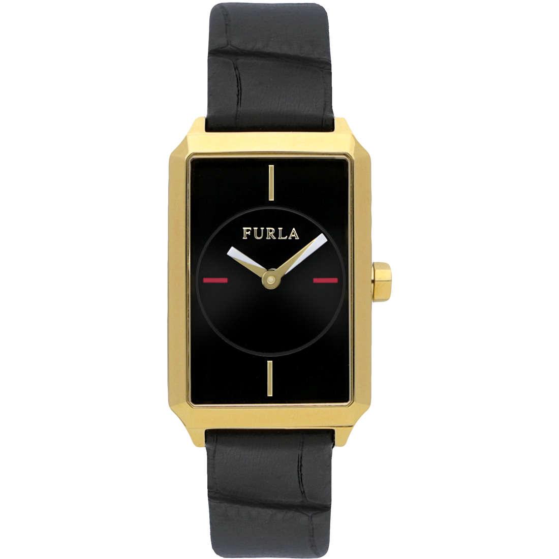 orologio solo tempo donna Furla Diana R4251104502