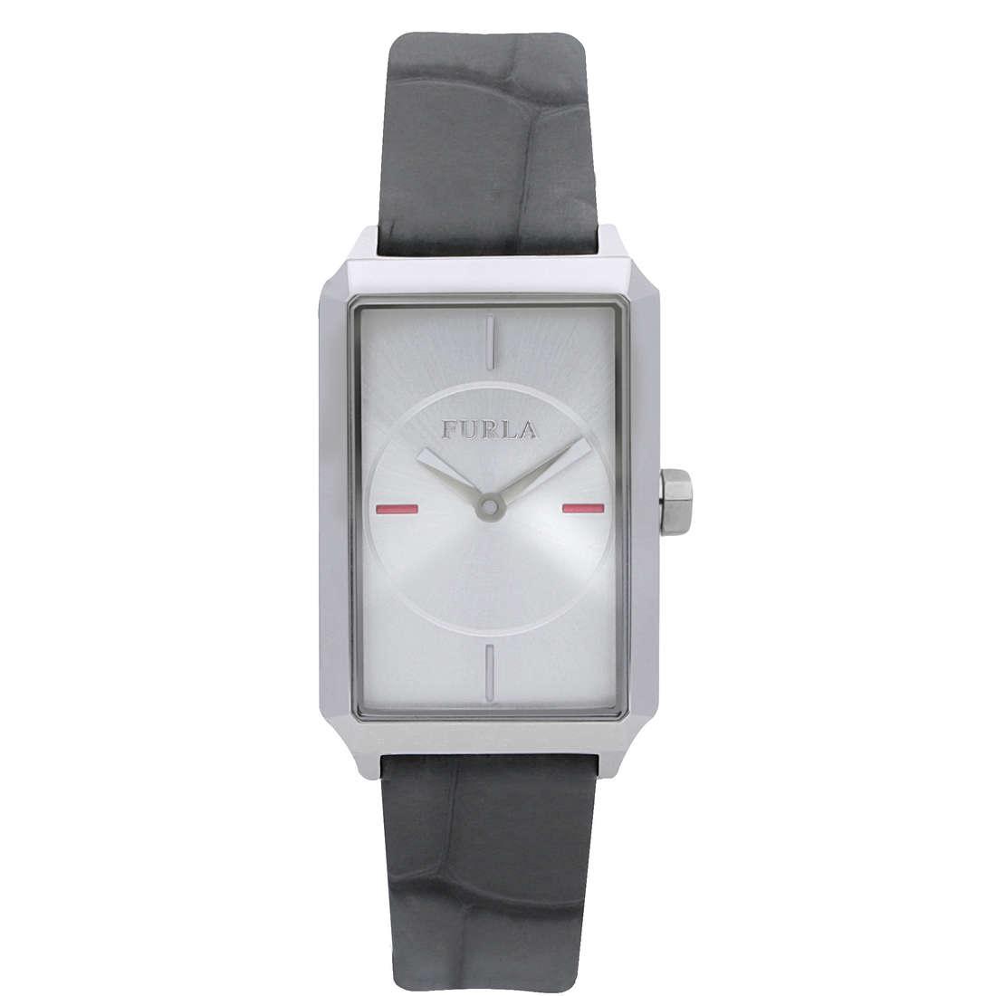orologio solo tempo donna Furla Diana R4251104503