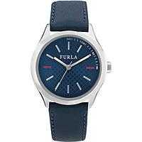 orologio solo tempo donna Furla Eva R4251101503