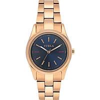 orologio solo tempo donna Furla Eva R4253101501