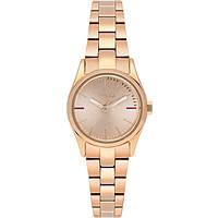 orologio solo tempo donna Furla Eva R4253101505