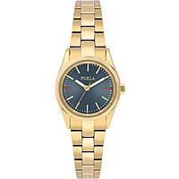 orologio solo tempo donna Furla Eva R4253101507