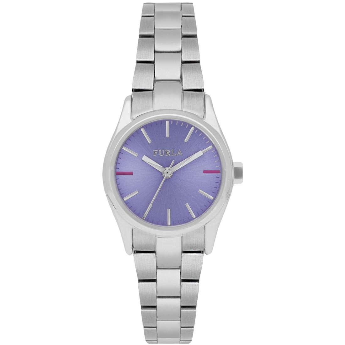 orologio solo tempo donna Furla Eva R4253101516