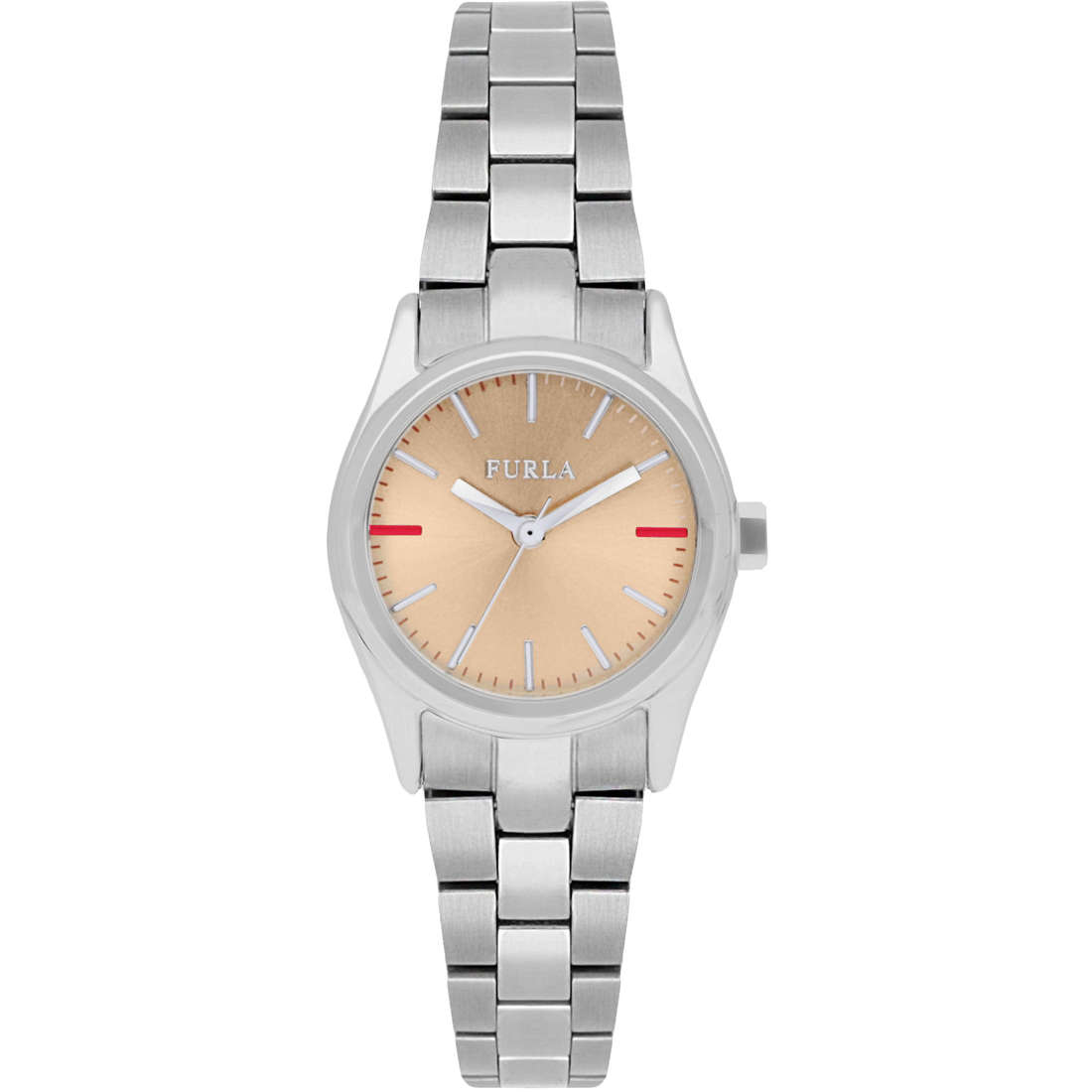 orologio solo tempo donna Furla Eva R4253101517