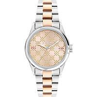 orologio solo tempo donna Furla Eva R4253101520