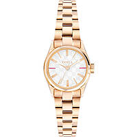 orologio solo tempo donna Furla Eva R4253101522