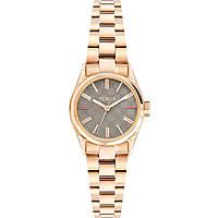 orologio solo tempo donna Furla Eva R4253101525