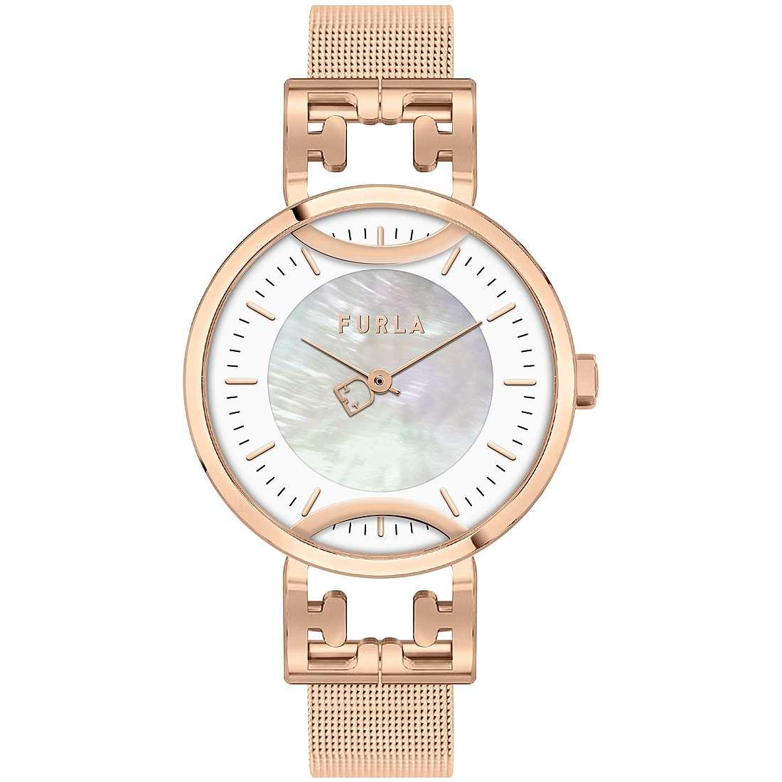 orologio solo tempo donna Furla Furla Corona R4253132501