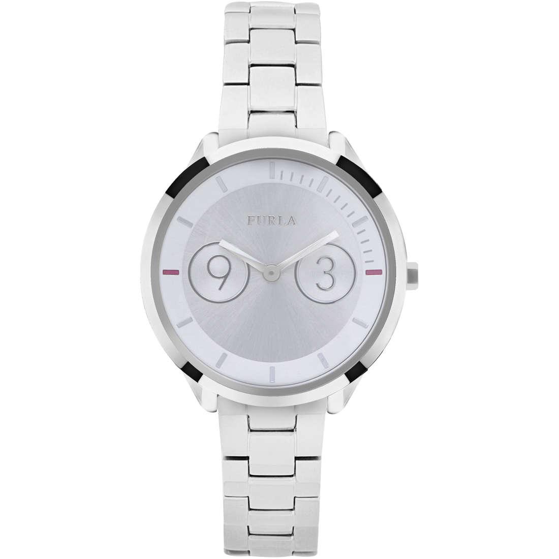 orologio solo tempo donna Furla Furla R4253102509