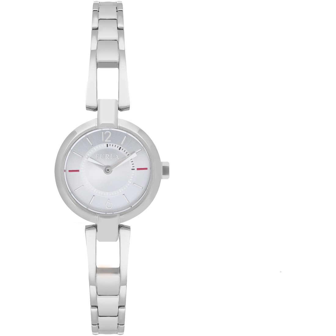 orologio solo tempo donna Furla Furla R4253106503