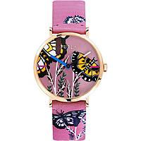 orologio solo tempo donna Furla Giada R4251108508