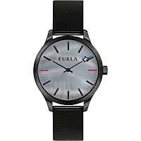orologio solo tempo donna Furla Like R4253119501