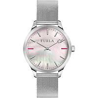 orologio solo tempo donna Furla Like R4253119503