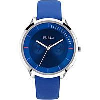 orologio solo tempo donna Furla Metropolis R4251102504