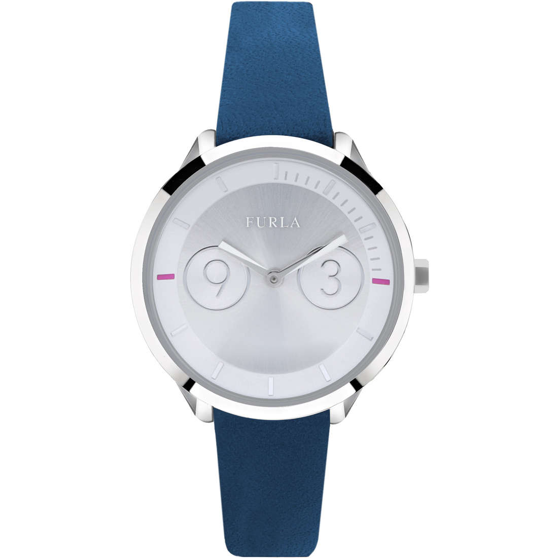 orologio solo tempo donna Furla Metropolis R4251102508