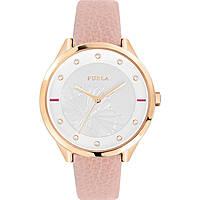 orologio solo tempo donna Furla Metropolis R4251102522