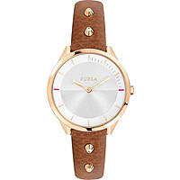 orologio solo tempo donna Furla Metropolis R4251102523
