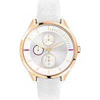 orologio solo tempo donna Furla Metropolis R4251102526