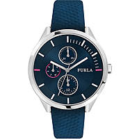orologio solo tempo donna Furla Metropolis R4251102528