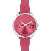 orologio solo tempo donna Furla Metropolis R4251102545