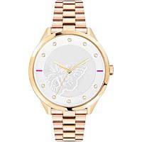 orologio solo tempo donna Furla Metropolis R4253102521