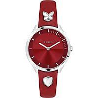 orologio solo tempo donna Furla Pin R4251102539