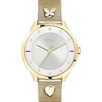 orologio solo tempo donna Furla Pin R4253102523