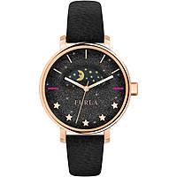 orologio solo tempo donna Furla Rea R4251118501