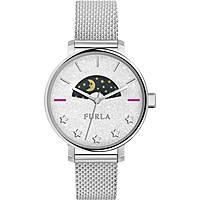 orologio solo tempo donna Furla Rea R4253118504