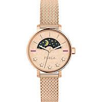 orologio solo tempo donna Furla Rea R4253118505