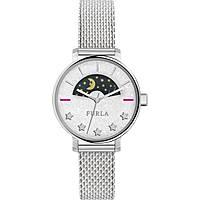 orologio solo tempo donna Furla Rea R4253118507