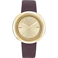 orologio solo tempo donna Furla Valentina R4251103510