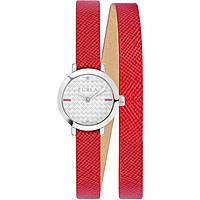 orologio solo tempo donna Furla Vittoria R4251107502
