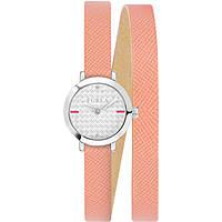 orologio solo tempo donna Furla Vittoria R4251107503