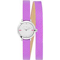 orologio solo tempo donna Furla Vittoria R4251107504