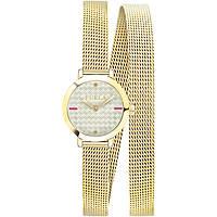 orologio solo tempo donna Furla Vittoria R4253107501