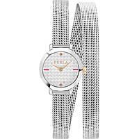 orologio solo tempo donna Furla Vittoria R4253107502
