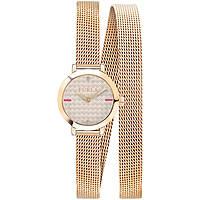 orologio solo tempo donna Furla Vittoria R4253107503