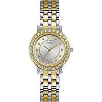 orologio solo tempo donna Guess Blush W1062L4