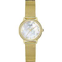 orologio solo tempo donna Guess Chelsea W0647L3