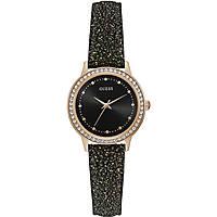orologio solo tempo donna Guess Chelsea W0648L22