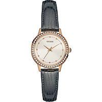 orologio solo tempo donna Guess Chelsea W0648L2