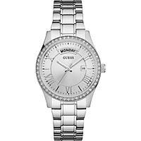 orologio solo tempo donna Guess Cosmopolitan W0764L1