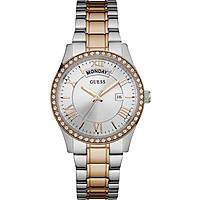 orologio solo tempo donna Guess Cosmopolitan W0764L4
