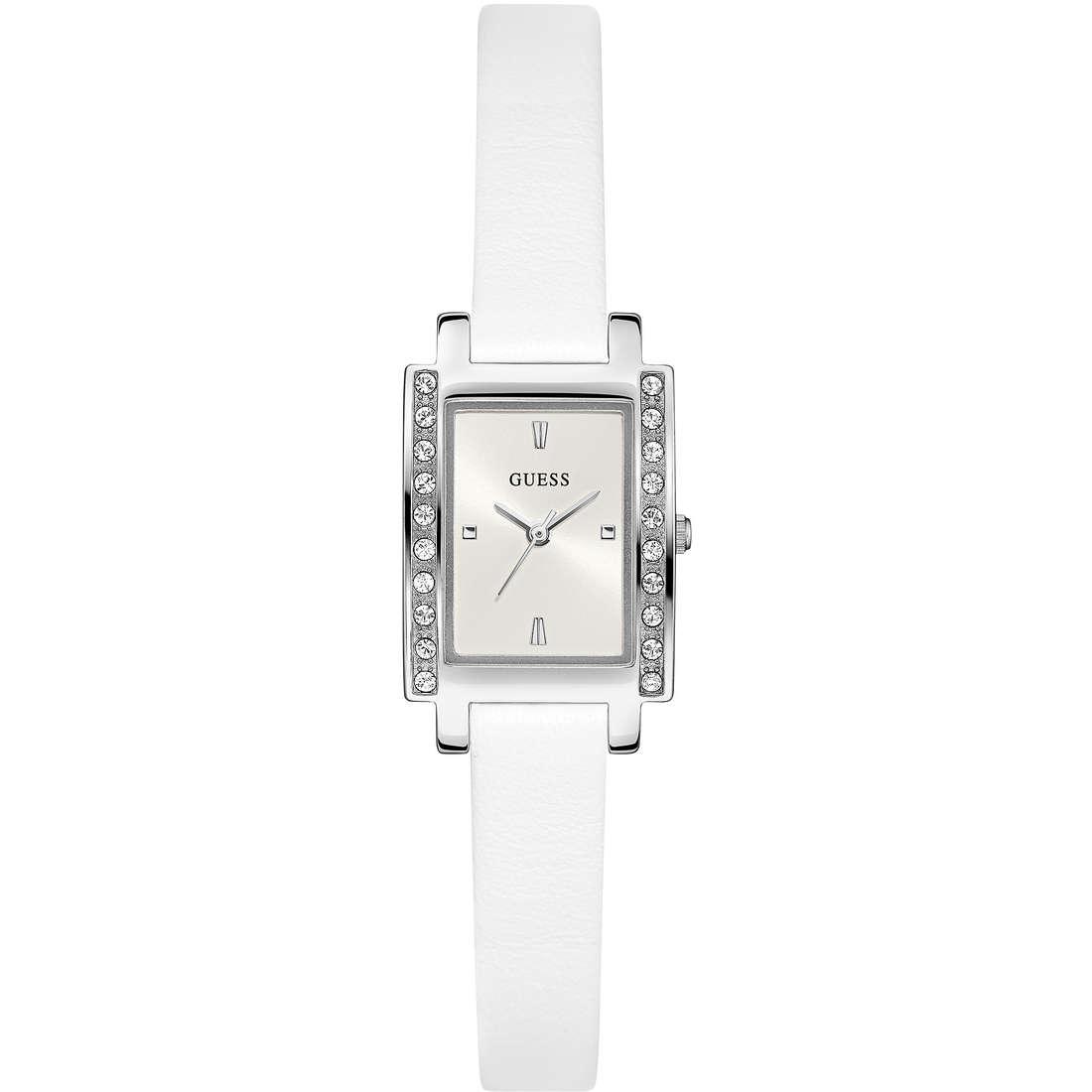 orologio solo tempo donna Guess Delila W0888L7