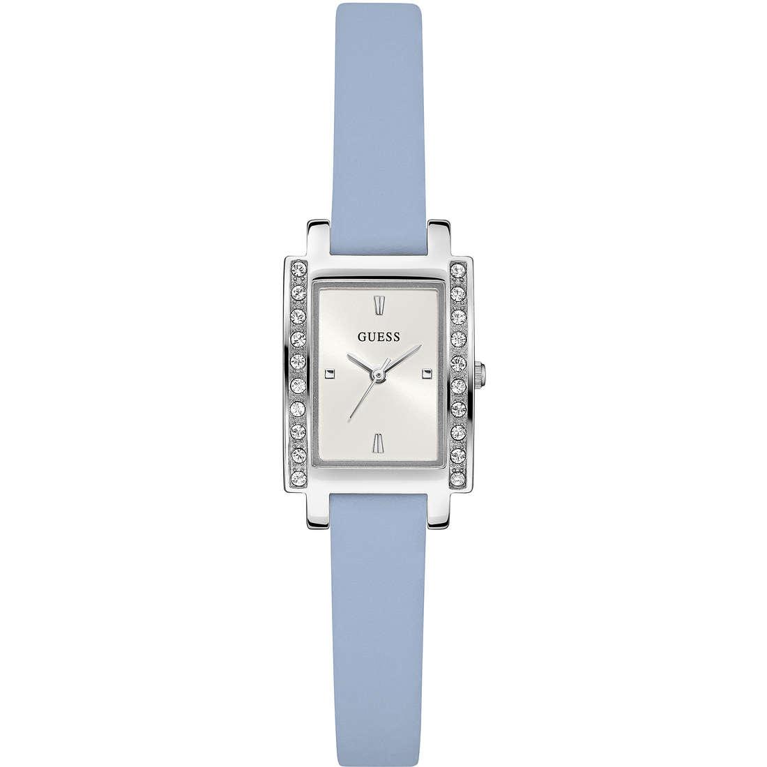 orologio solo tempo donna Guess Delila W0888L9