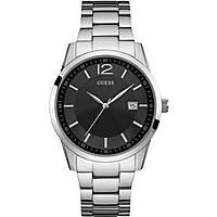 orologio solo tempo donna Guess Delila W0901G1